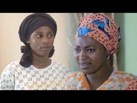 Labarin ATINE YAR AIKI latest Shot Film 2019