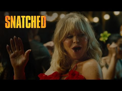 Snatched (TV Spot 'The Ultimate Girls Trip')