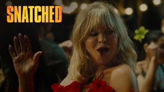 "Snatched | ""The Ultimate Girls Trip"" TV Commercial 