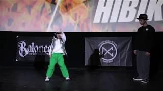 勇太 vs Hibiki – D-PRIDE ライト級 BEST16