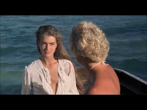 The Blue Lagoon- Love