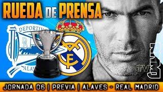 Video Alavés - Real Madrid Rueda de prensa de Zidane (22/09/17)   PREVIA LIGA JORNADA 06 MP3, 3GP, MP4, WEBM, AVI, FLV September 2017