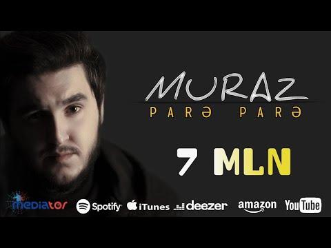 Muraz Huseynov - Pare Pare ( Men onun xestesi ) Official Video 2019.