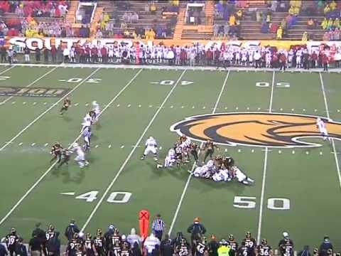 Rakeem Nunez-Roches 2012 Coach Film Highlights video.