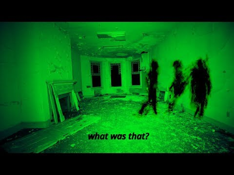 Scary, Unnerving Experiences Filming Ghost Documentary : Are these Paranormal Incidents?