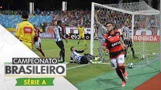 Os gols de Atlético-GO 1 x 1 Santos, pela 11ª rodada do Campeonato Brasileiro (01/07/2017) Esporte Interativo nas Redes Sociais: Portal: http://esporteintera...