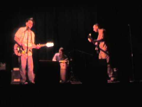 Jeremy Wallace Trio - Broke Down - 8/25/12