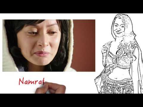 Top 5 sex scandals in Nepali film industry   श्रीषा देखि नम्रतासम्म यौन काण्ड