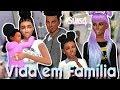 The Sims 4 Review Vida Em Fam lia pacote De Jogo
