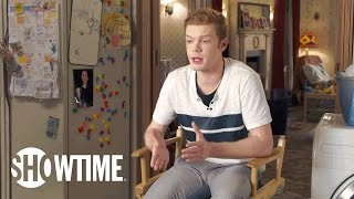 Cameron Monaghan discusses the preparation methods he uses to accurately portray Ian's bipolar disorder in Season 7 of Shameless. Starring William H. Macy and Emmy Rossum.Subscribe now to the Shameless YouTube channel: http://goo.gl/vx4BKUDon't have SHOWTIME? Order now: http://s.sho.com/1HbTNpQWatch on SHOWTIME Anytime: http://s.sho.com/SHOAnyShamelessGet Shameless merchandise now: http://sho.com/store_yt_shamelessGet more Shameless:Follow: http://www.twitter.com/sho_shameless Like: https://www.facebook.com/ShamelessOnShowtimeShop: http://s.sho.com/shopshamelessWebsite: http://www.sho.com/shameless In Season 7 of Shameless the Gallaghers (William H. Macy, Emmy Rossum, Jeremy Allen White, Cameron Monaghan, Emma Kenney, Ethan Cutkosky) are ready for another sizzling summer on the South Side of Chicago.