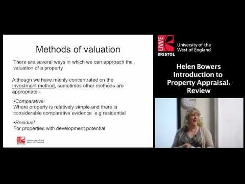 Einführung in die Immobilienbewertung: Review