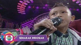 SURPRISSE!! Saiful Adik Selfi Enerjik Bernyanyi