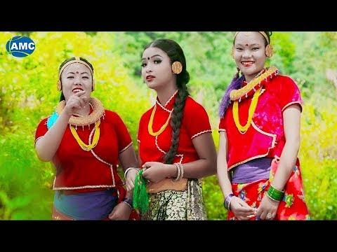 (Man Ko Thalima by Prashna Lama /Devendra Rai || New Nepali Song - Duration: 5 minutes, 45 seconds.)