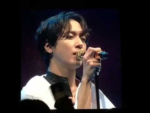 [270118] Because I Miss You - Jung Yong Hwa [ROOM622] In HK (видео)