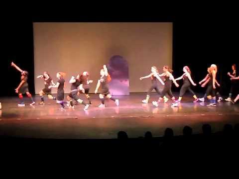 Del Sarte Recital Spring 2011- Drop Dead Sexy