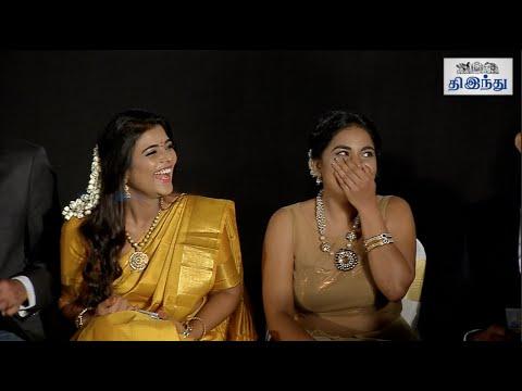 Fun-moments-in-Dharmadurai-Audio-Launch-Bala-Vijay-Sethupathi-Aishwarya-rajesh-Shrusti-Tange