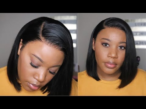 Natural Everyday Bob Application Start to Finish