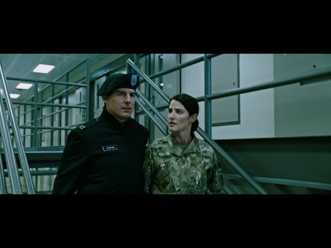 Jack Reacher: Never Go Back (Clip 'Escape')