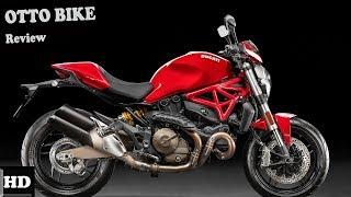 4. MUST WATCH !!!2018 Ducati Monster 821 Stripe Price & Spec