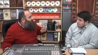 Shërbimi ndaj Xhamijave - Hoxhë Bekir Halimi