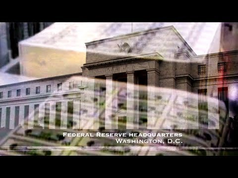 Messengers for Liberty - episode 3 - END THE FED!