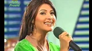 Fariha Parvez , Wey Main Tere Lar , In Ptv   Youtube