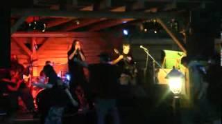 "Video New song ""HARIBO"" live in Olomouc"