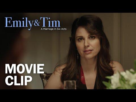 Emily & Tim (Clip 'Jealousy')