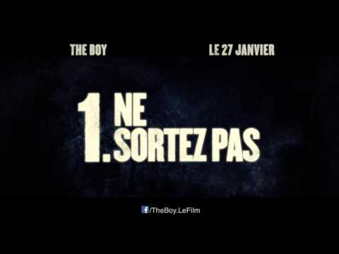 The Boy - Spot (VF)