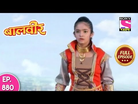Baal Veer - Full Episode 880 - 24th  February, 2018