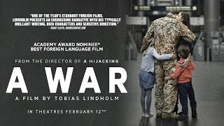 Nonton A War   Official Trailer Film Subtitle Indonesia Streaming Movie Download