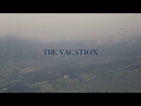 The Vacation  - Full Documentary About Italy, Food, And Travel