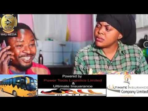 Bashi mumbi  plug n play Pamela Gondwe