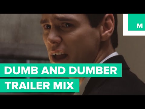 What 'Dumb & Dumber' Would Look Like If It Was An Oscar-Worthy Drama