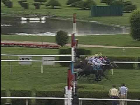 Amazing Six Way Photo Finish at Saratoga