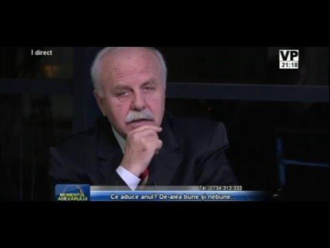 Emisiunea Momentul Adevarului – 11 ianuarie 2016 – partea a II-a