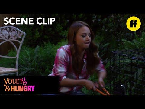 Young & Hungry | Season 4, Episode 8: Saving Logan | Freeform