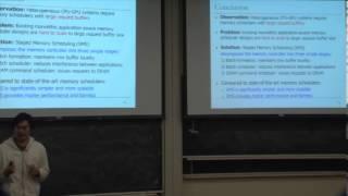 Carnegie Mellon-Parallel Computer Architecture 2012-Onur Mutlu-Lec. 27 Main Memory III