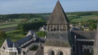 Fontevraud l'Abbaye France  City new picture : Secrets d'Histoire - Abbaye de Fontevraud