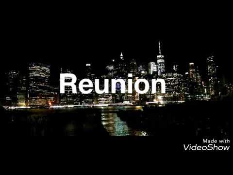 M83- Reunion (Lyrics)