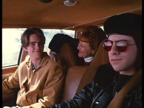 Airborne - Trailer (1993)