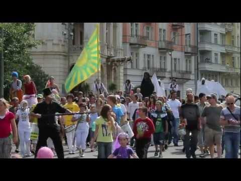 Карловарский карнавал