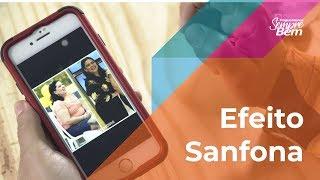 Efeito Sanfona