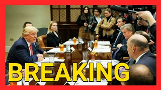 Download Youtube: BREAKING: TRUMP JUST CALLED AN UNPRECEDENTED EMERGENCY SENATE MEETING AT THE WHITE HOUSE