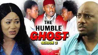 THE HUMBLE GHOST SEASON 2 - Movie