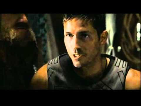Викинги / Outlander 2008 trailer