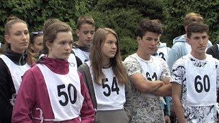 Dopravní soutěž mladých cyklistů