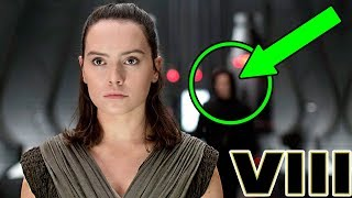 Video 11 New Images of Rey and Kylo Reveal New Theories - Star Wars The Last Jedi Explained MP3, 3GP, MP4, WEBM, AVI, FLV Maret 2018