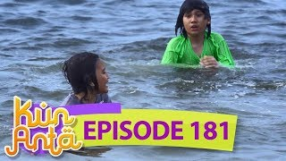 Video GAWAAATT!!!! Haikal Hilang Tenggelem di Laut - Kun Anta Eps 181 MP3, 3GP, MP4, WEBM, AVI, FLV November 2018