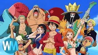 Video Top 10 Best One Piece Characters MP3, 3GP, MP4, WEBM, AVI, FLV Juni 2017
